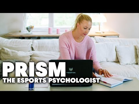 The role of sports psychology in esports. | PRISM
