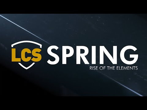 LCS Spring: Rise of the Elements