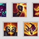 List of abilities for Sett, a Champion in League of Legends